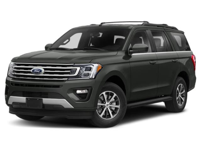 New 2019 Ford Expedition Limited With Navigation & 4WD