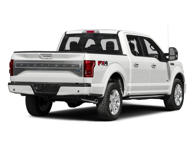 Pre-Owned 2015 Ford F-150 CUSTOM TRAIL BOSS