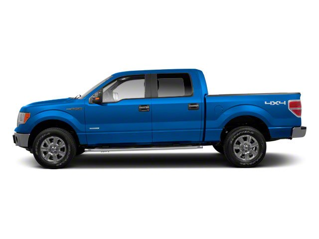 Pre-Owned 2012 Ford F-150 FX2
