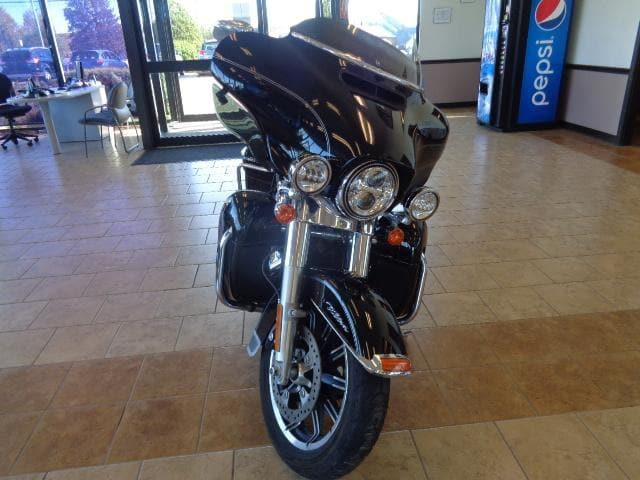 Pre-Owned 2014 HARLEY DAVIDSON ELECTRAGLIDE ULTRA CLASSIC