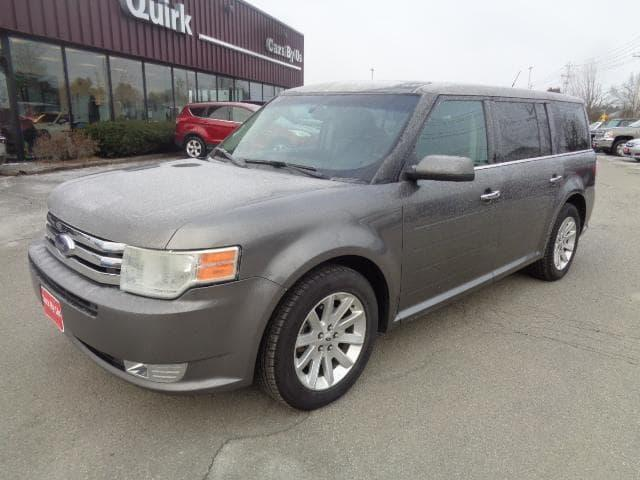 Pre-Owned 2009 Ford Flex SEL FWD Station Wagon