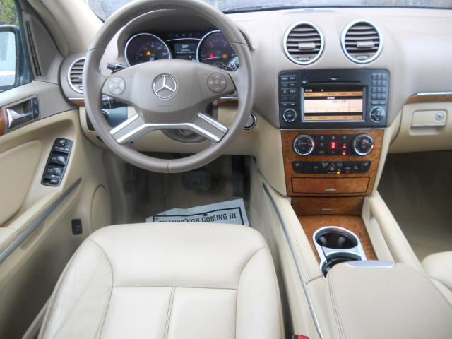 Pre-Owned 2009 Mercedes-Benz GL-Class 3.0L BlueTEC®