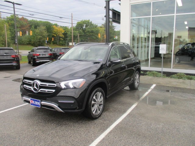 New 2020 Mercedes-Benz GLE 350 4MATIC® AWD