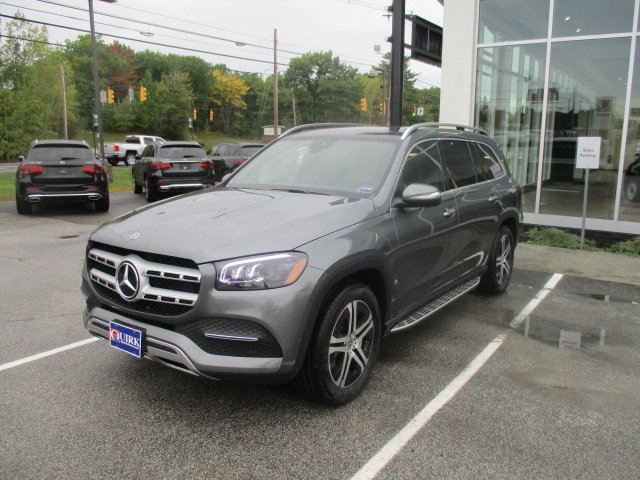 New 2020 Mercedes-Benz GLS 450 4MATIC