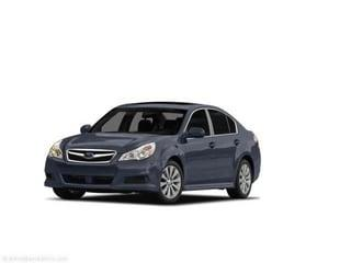 Pre-Owned 2010 Subaru Legacy Prem All-Weather