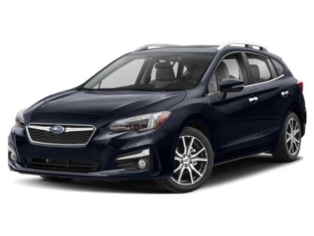 New 2019 Subaru Impreza Limited AWD