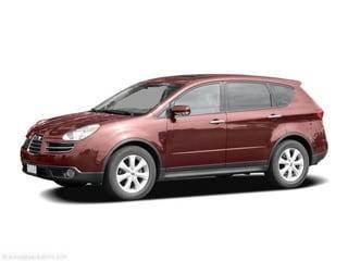 Pre-Owned 2006 Subaru B9 Tribeca 7-Pass Ltd