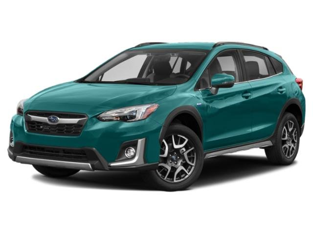 New 2020 Subaru Crosstrek Hybrid