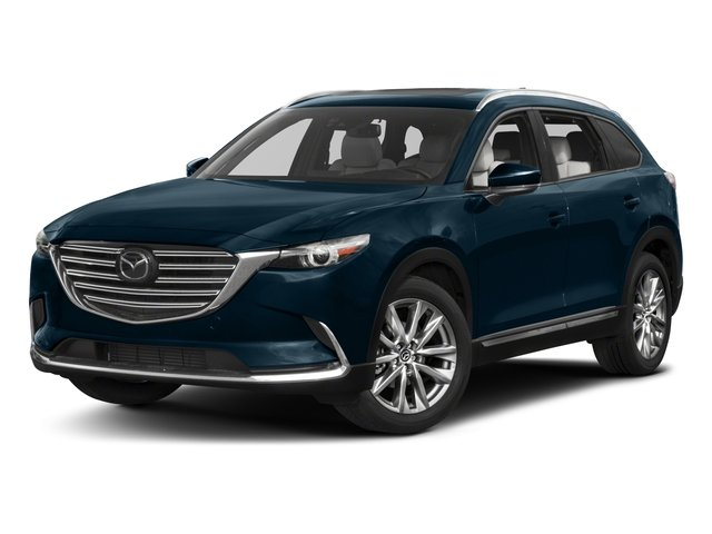 Pre-Owned 2017 Mazda CX-9 Grand Touring