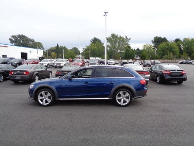 Audi Allroad Premium Plus AWD