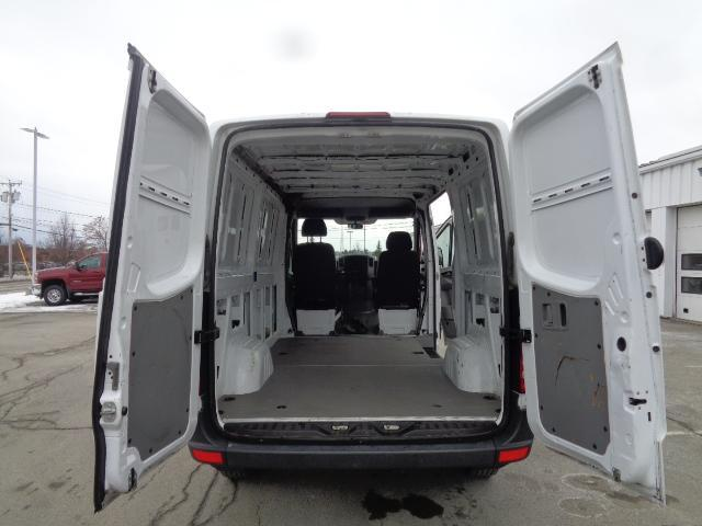 Pre-Owned 2015 Mercedes-Benz Sprinter 2500 144