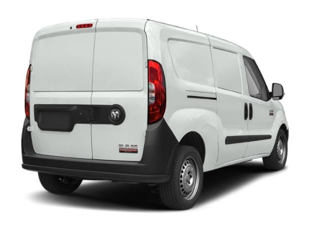 New 2020 Ram ProMaster City Cargo Van Tradesman