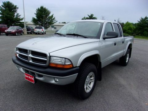 Pre-Owned 2004 Dodge Dakota Sport