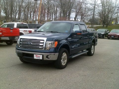 Pre-Owned 2013 Ford F-150 Base