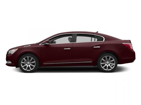 Pre-Owned 2014 Buick LaCrosse Base