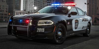 New 2019 Dodge Charger Police