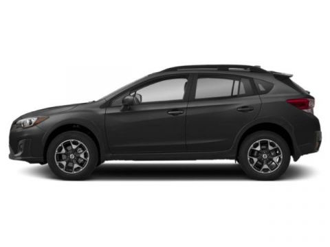 New 2020 Subaru Crosstrek
