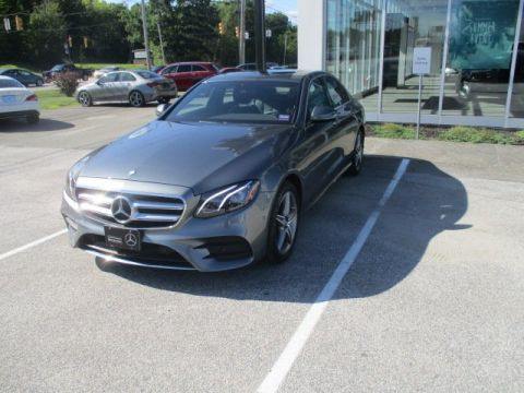 New 2016 Mercedes-Benz E 350 4MATIC E 350 Luxury